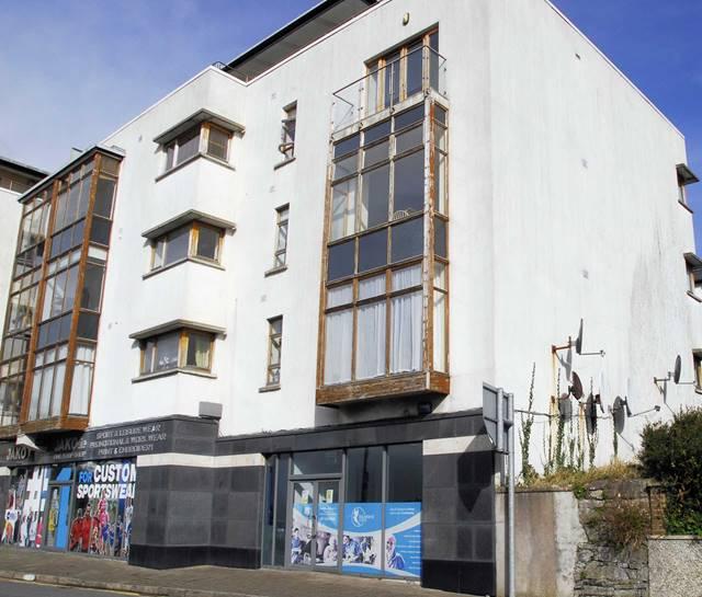 Markievicz Road, Sligo