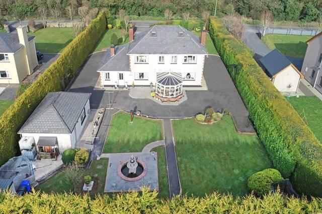 Shanville, Loughanleagh, Mungret, Limerick