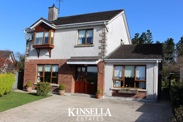 24 Beechmount, Carnew, Co. Wicklow