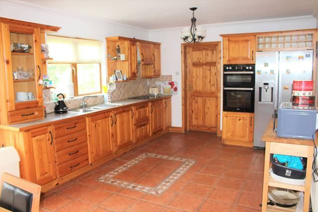 24 Beechmount, Carnew, Co. Wicklow