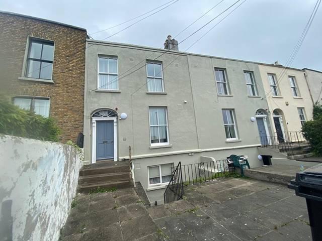 Flat 3, 14 Mountpleasant Avenue Upper, Ranelagh, Dublin 6