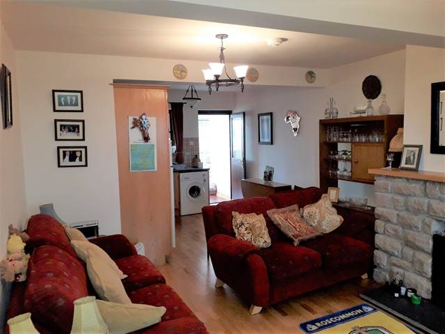 1 Criminagh, Lettermore, Co. Galway