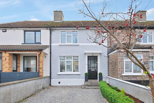 19 Clanmahon Road, Donnycarney, Dublin 3