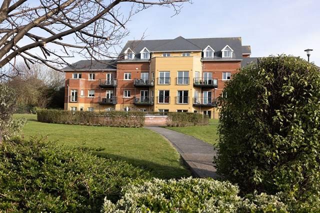 Apartment 21, Brent House, Redcourt Oaks, Seafield Road East, Clontarf, Dublin 3