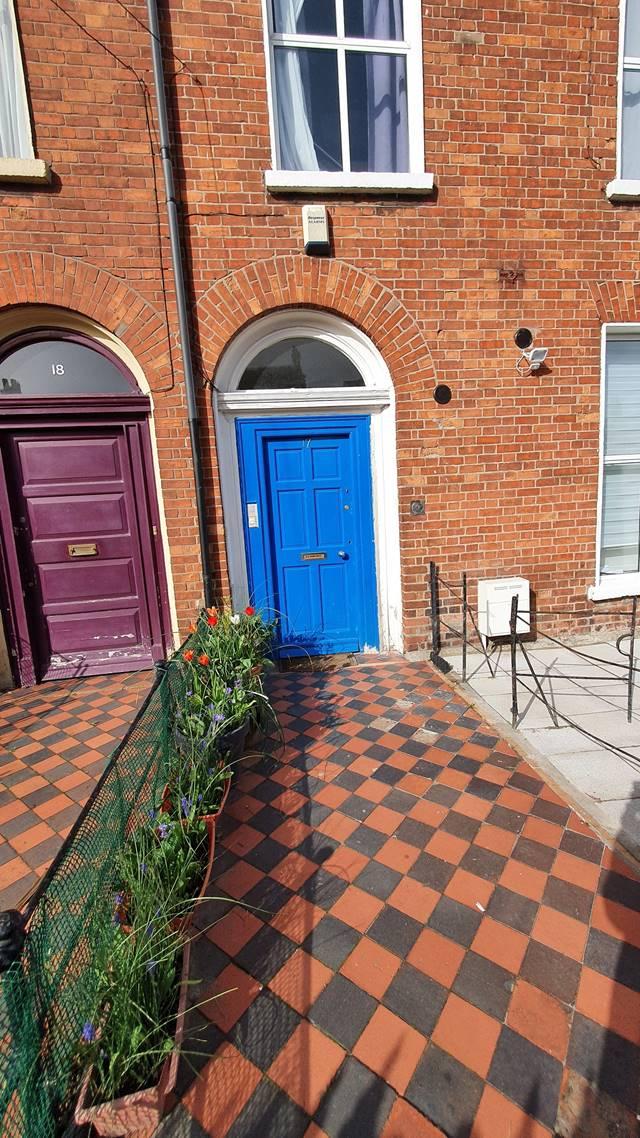 Victoria Street, Portobello, Dublin 8