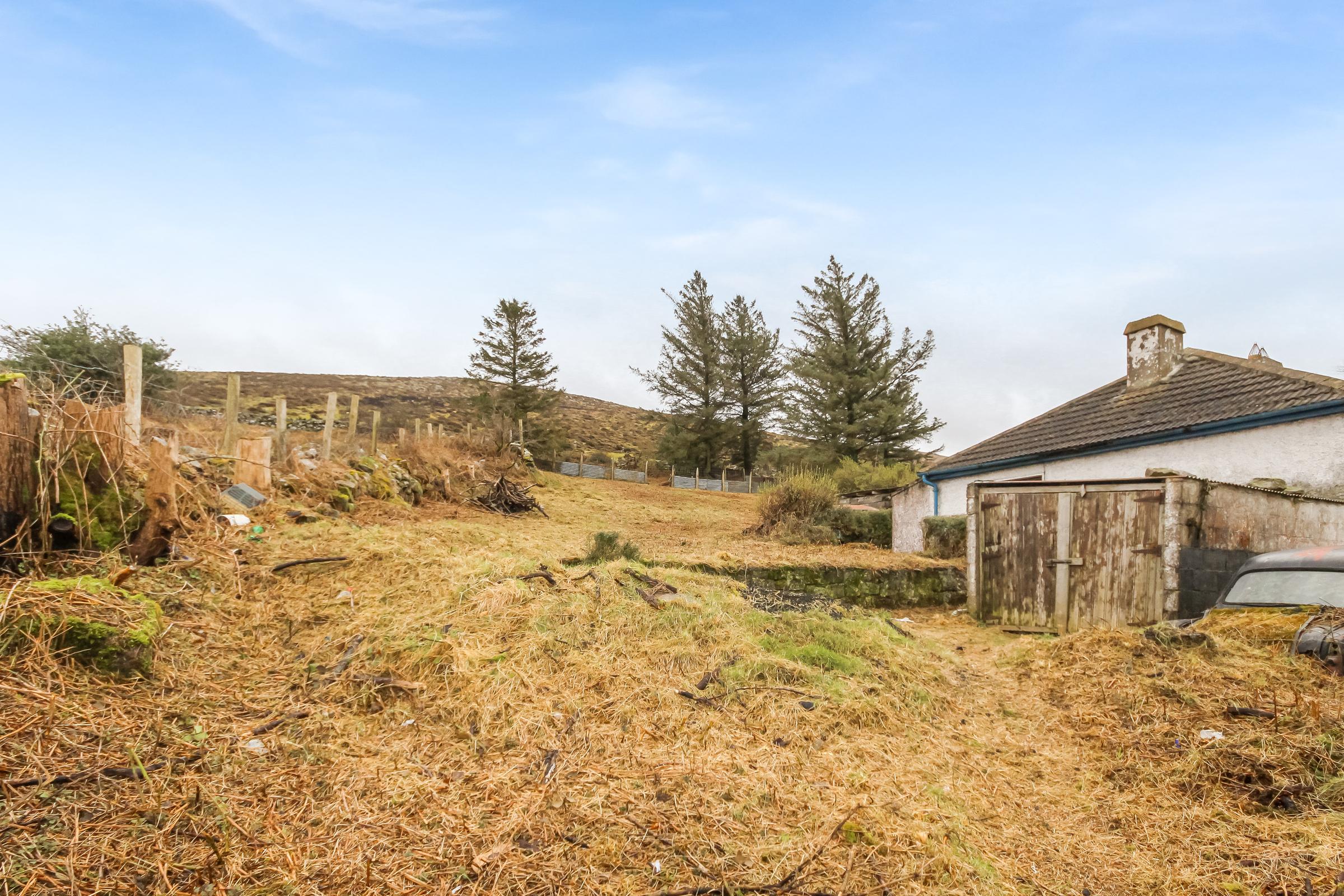 Ballynastockan, Valleymount, Lacken, Co. Wicklow