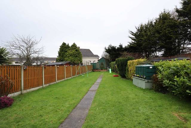 53 Saint Brigid's Park, Blanchardstown, Dublin 15