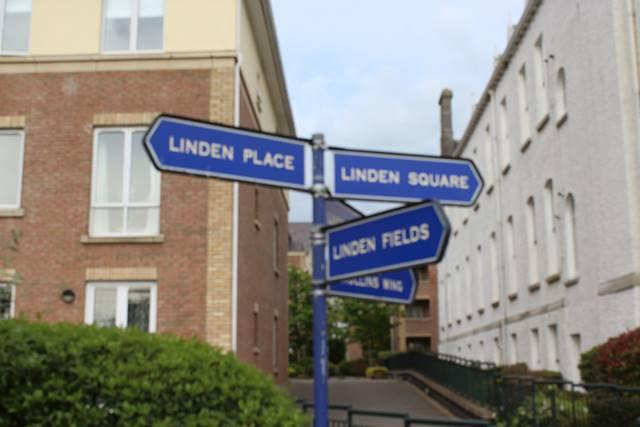 Linden Court, Grove Avenue, Blackrock, Co Dublin, Co. Dublin