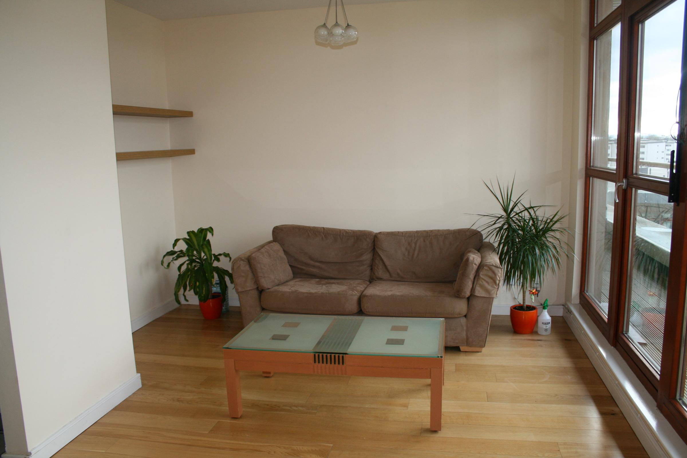 Apartment 61, Block 3, Parklands, Northwood, Santry, Dublin 9
