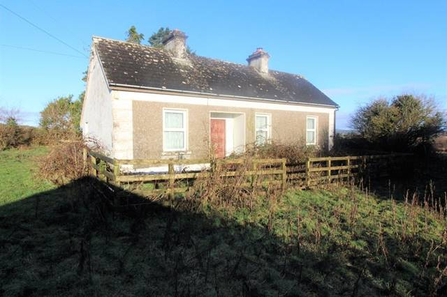 Treen, Parke, Castlebar, Co. Mayo