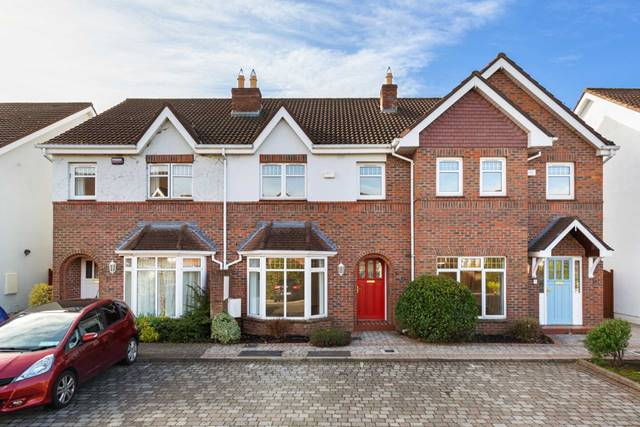 7 Whately Place, Kilmacud Road Upper, Stillorgan, County Dublin