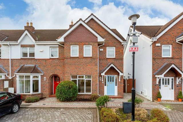 6 Whately Place, Kilmacud Road Upper, Stillorgan, County Dublin