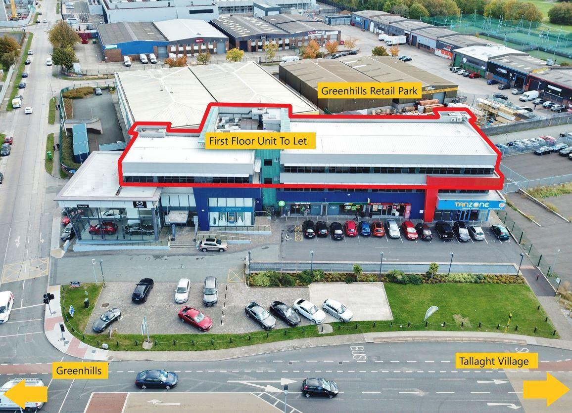 Greenhills retail Park, Greenhills Road,Tallaght,Dublin 24, Tallaght, Dublin 24