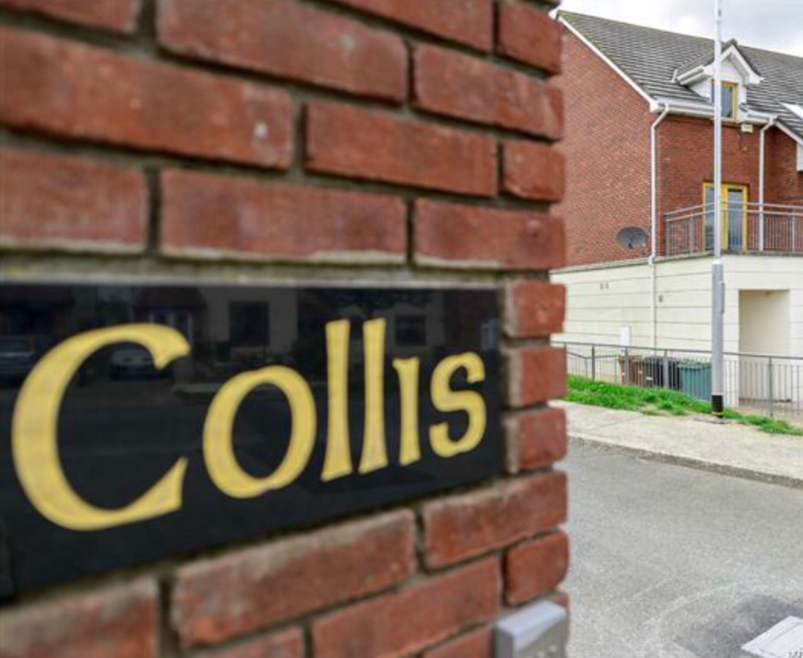 Collis Court, Jugback Lane, Swords, Co. Dublin