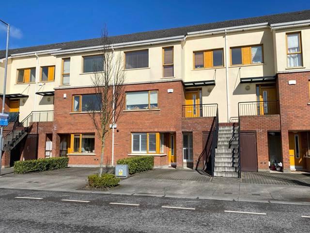 Rathborne Avenue, Ashtown, Dublin 15.