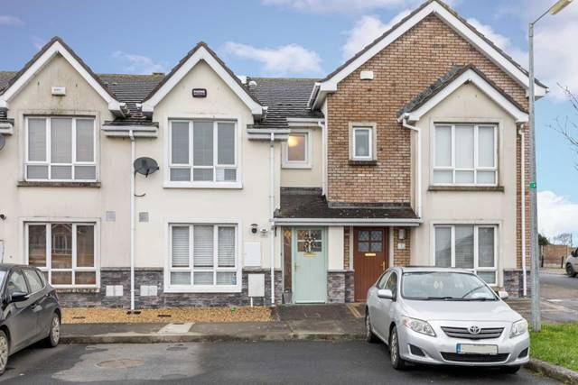 2 Forgehill Rise, Stamullen, Co. Meath
