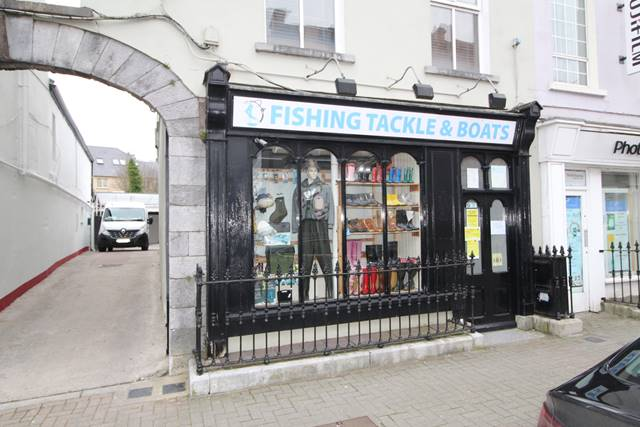 23 Bank Place, Mallow, Co. Cork
