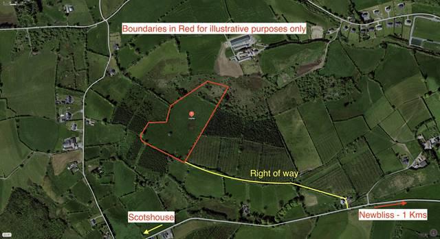 Lisnagore, Newbliss, Co. Monaghan