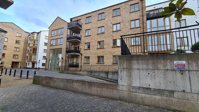 Apt 16, Bellevue, Islandbridge, Dublin 8