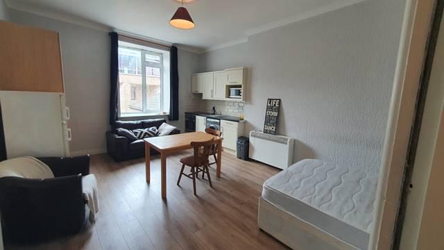 Flat 8, 38 Harcourt Street, Dublin 2