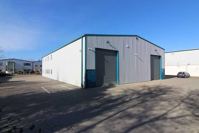 Unit M1, Willow Drive, Naas Enterprise Park, Naas, Co. Kildare