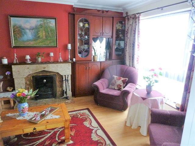 54 Castlehill Park, Turlough Road, Castlebar, Co. Mayo