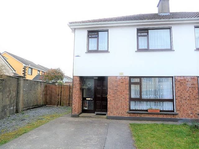 54 Castlehill Park, Turlough Road, Castlebar, Co. Mayo