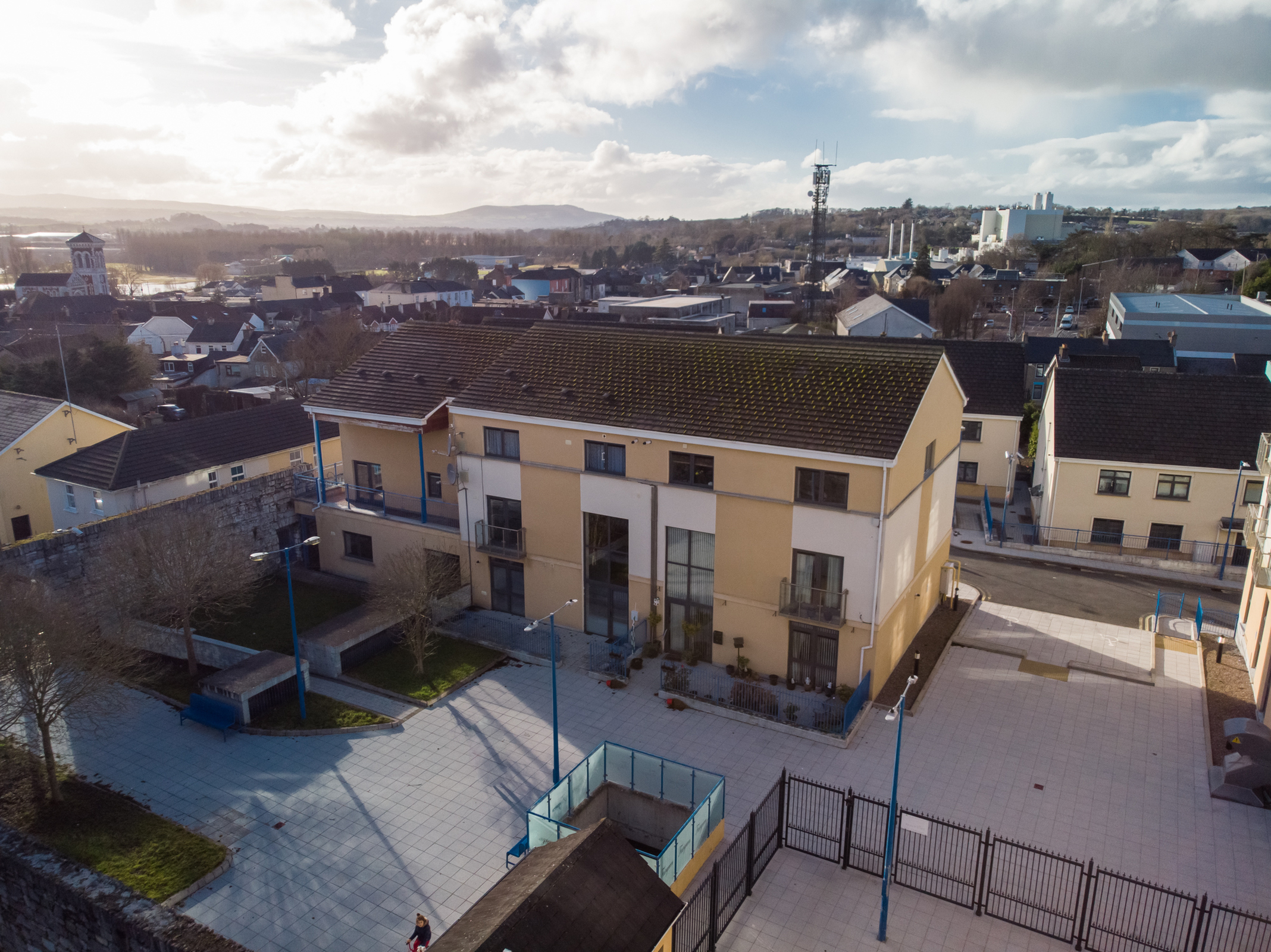 3 Plaza View, Fairgreen, Mallow, Co. Cork