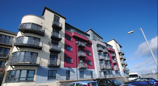 Apartment 7, Mariners Quay, Passage West, Co. Cork