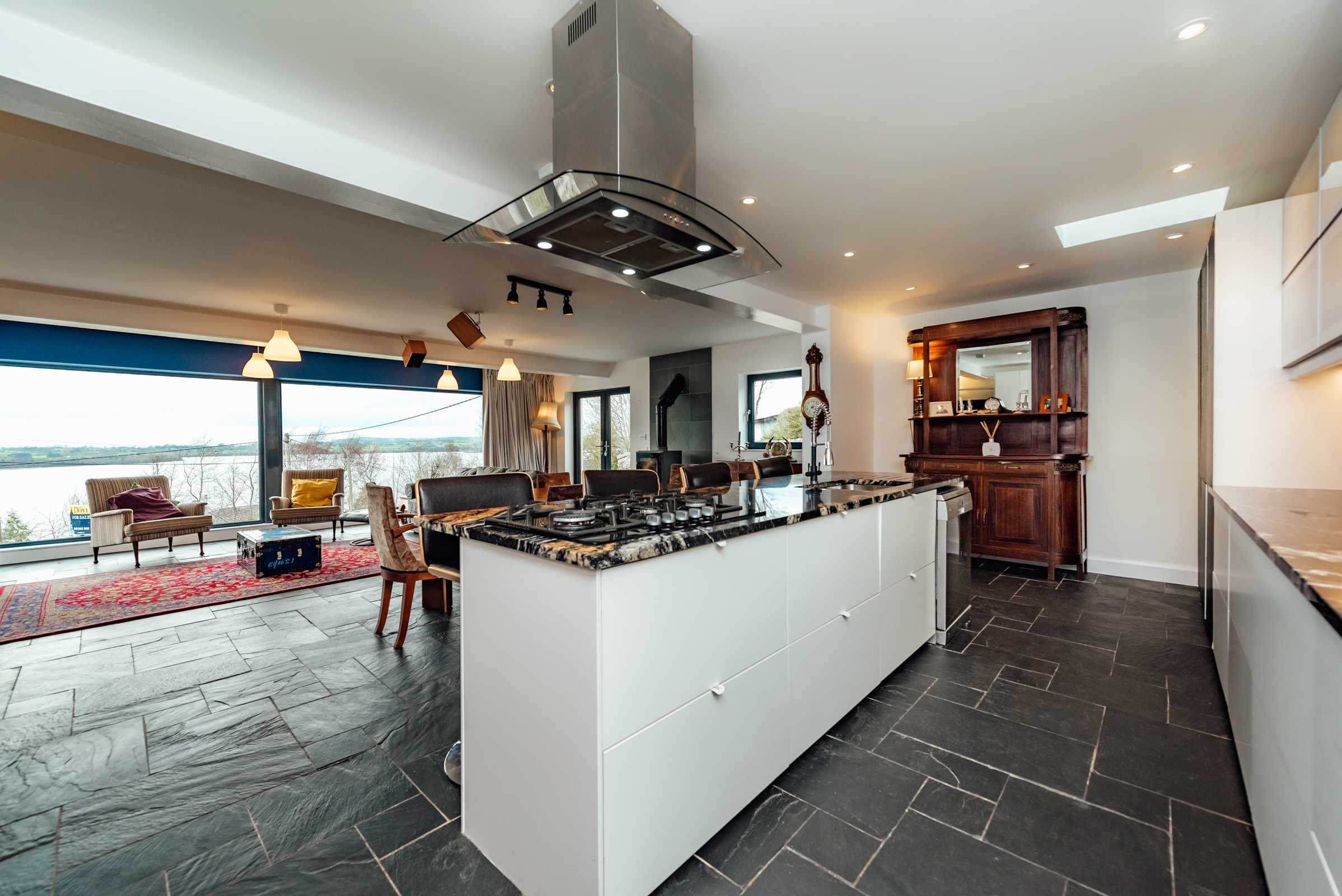 """""""Arrachmore"""" Lakeview Residence with Granny Flat, Springwell Lane, Ballyknockan, Blessingt"""