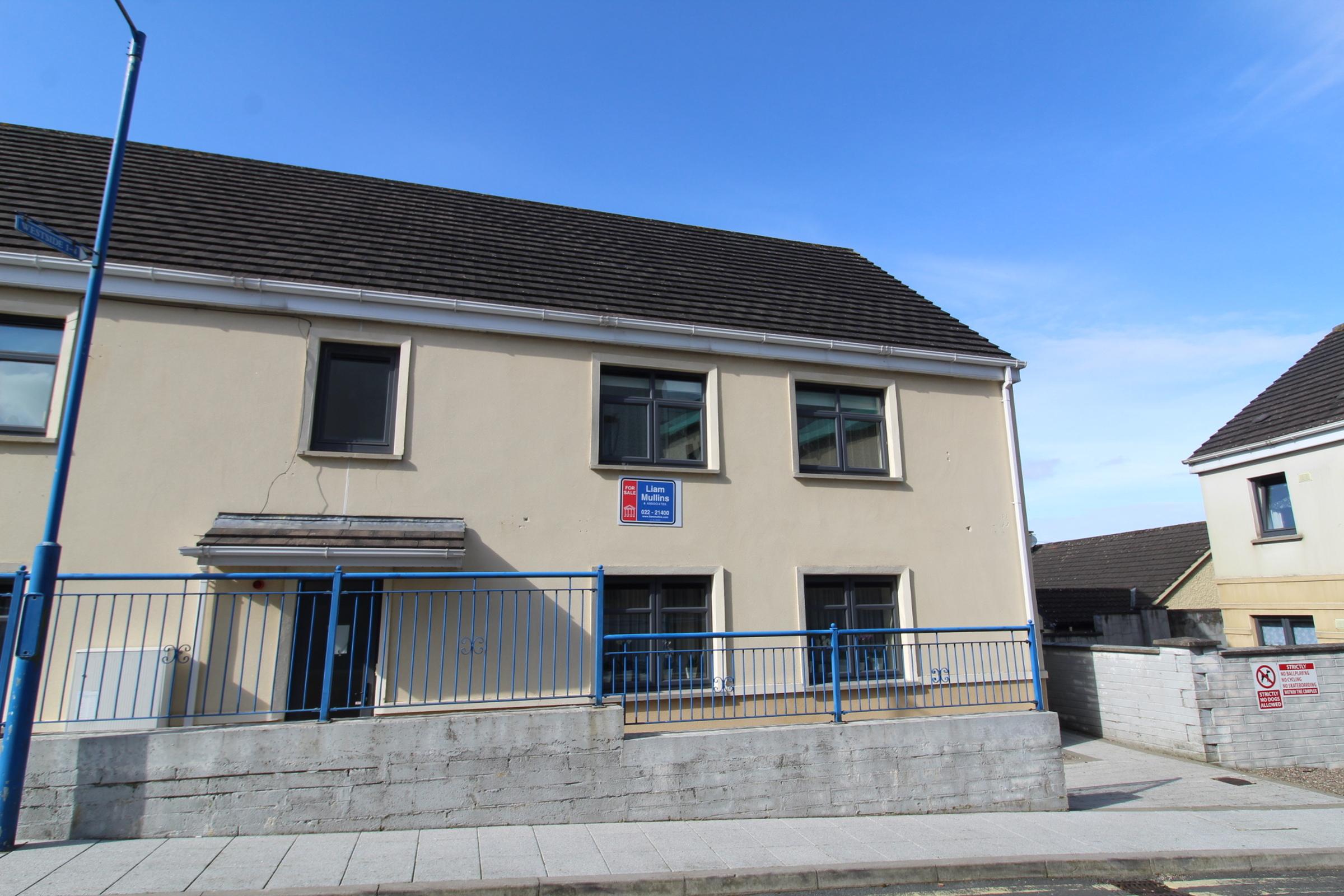 3 Westside, Fairgreen, Mallow, Co. Cork