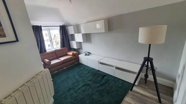 Apartment 2, Fitzwilliam House, Dublin 2