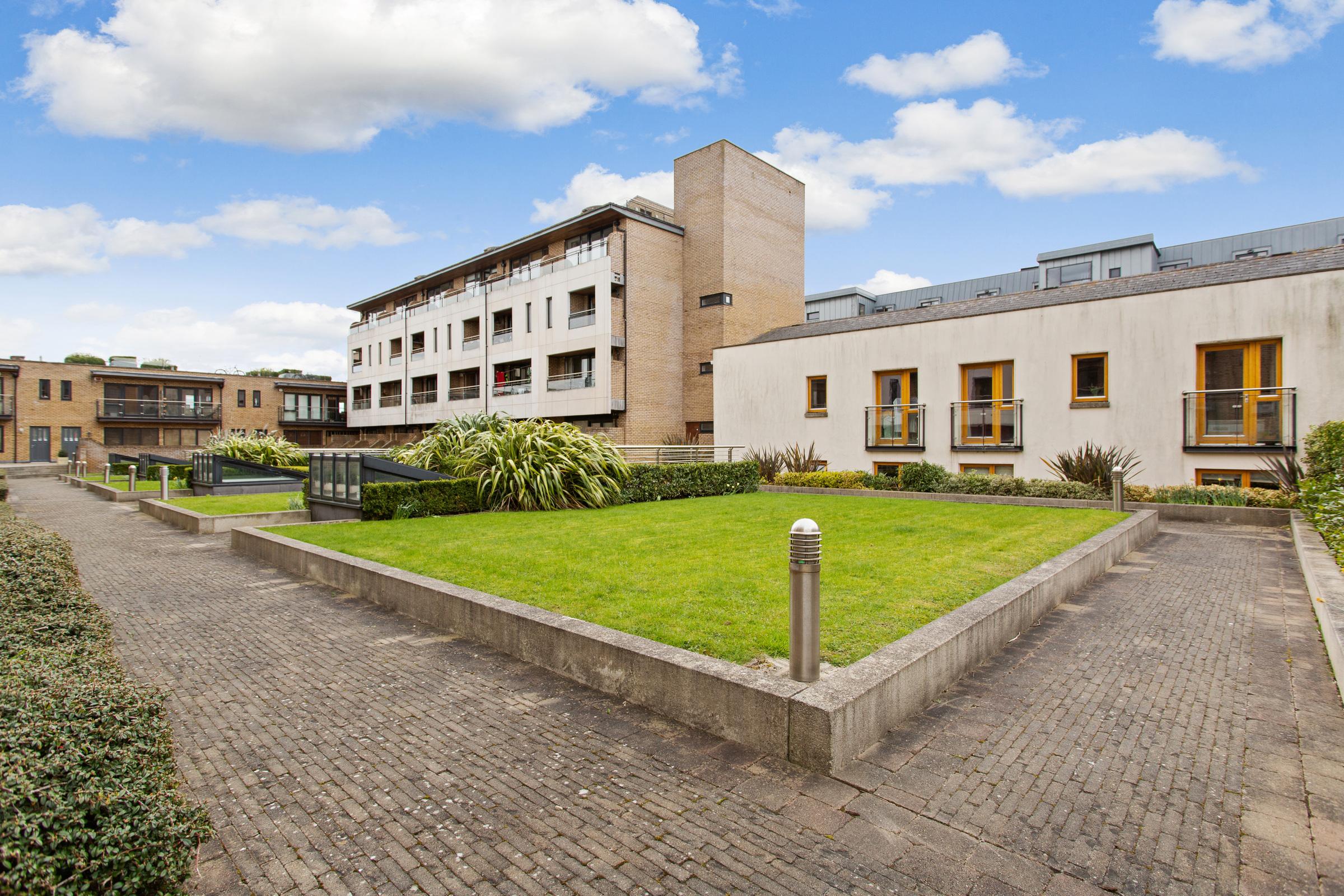 Apartment 407, The Distillery Building, Distillery Road, Drumcondra, Dublin 3