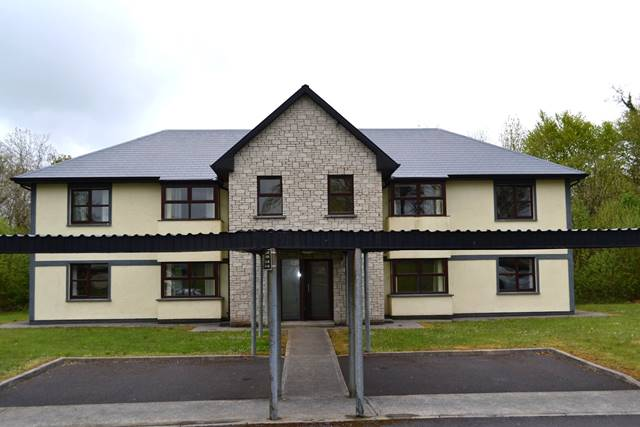 Apartment No. 413 The Lodges, Breaffy, Castlebar, Co. Mayo