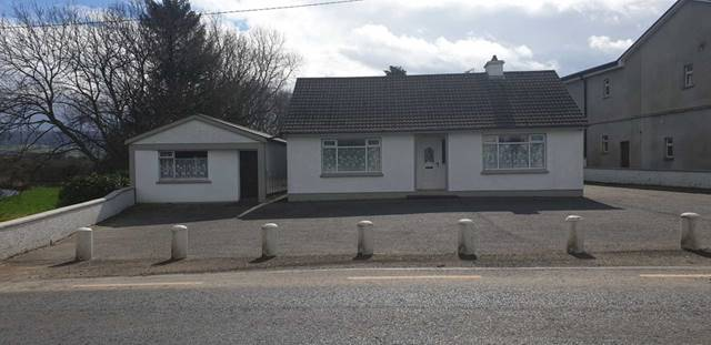 The Riverside House, Tulnaree, Carndonagh, Co Donegal