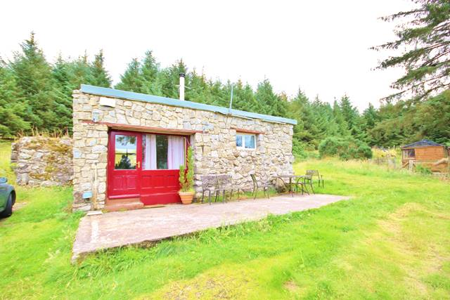 One Bedroom Stone Residence, Quintagh, Valleymount, Co. Wicklow