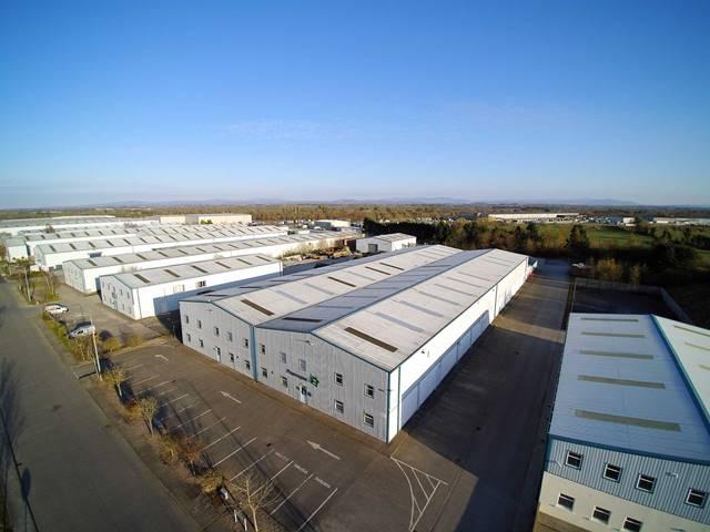 Unit L2 Willow Drive, Naas Enterprise Park, Naas, Co. Kildare