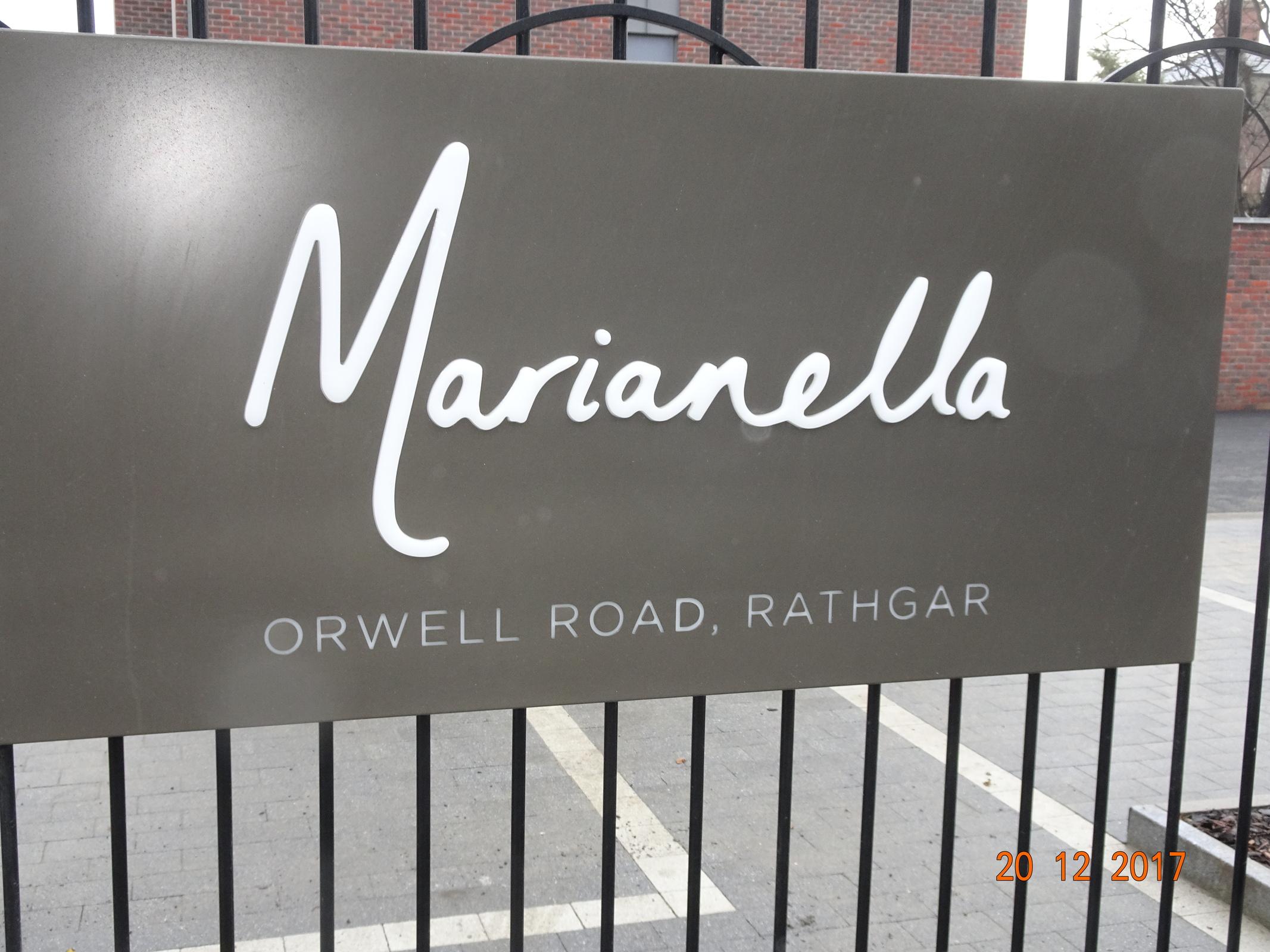 Orwell Hall, Marianella, Rathgar, Dublin 6