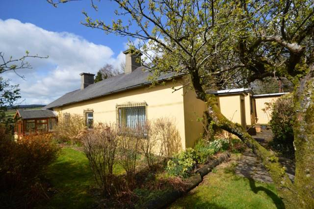 The Cottage, Preban, Aughrim, Co. Wicklow