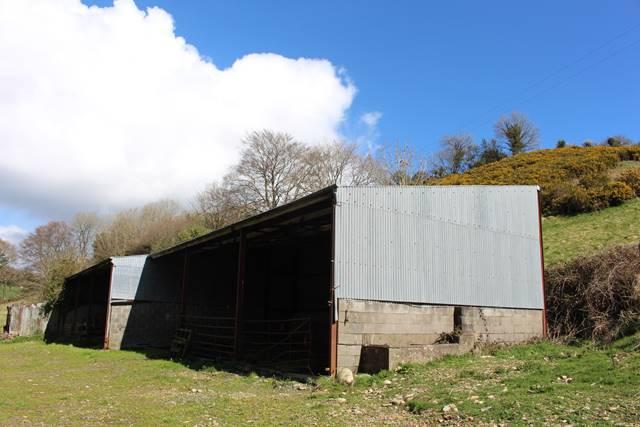 Knockanree Lower, Avoca, Co. Wicklow