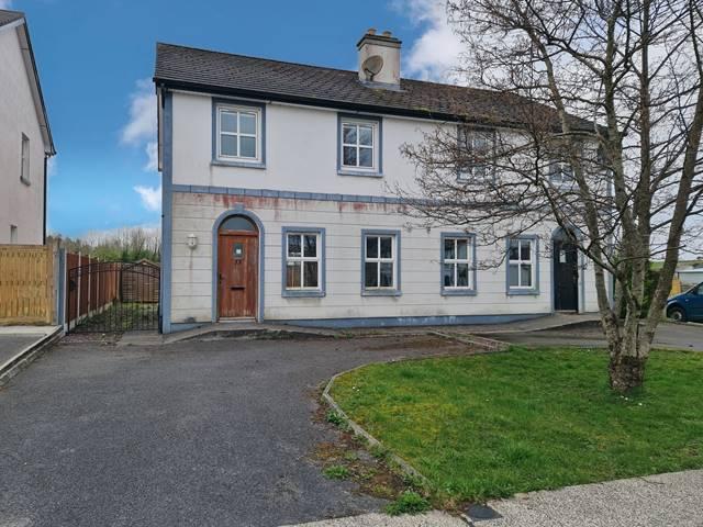 32 Rathdubh, Swinford, Co. Mayo