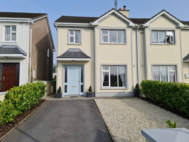 59 Aglish, Castlebar, Co. Mayo