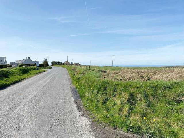 Kilballyowen, Cross, Co. Clare