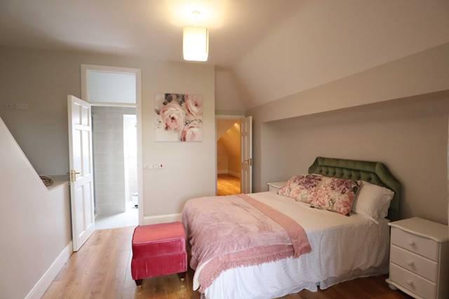 Garden Apartment, Springvalley, Summerhill, Co Meath