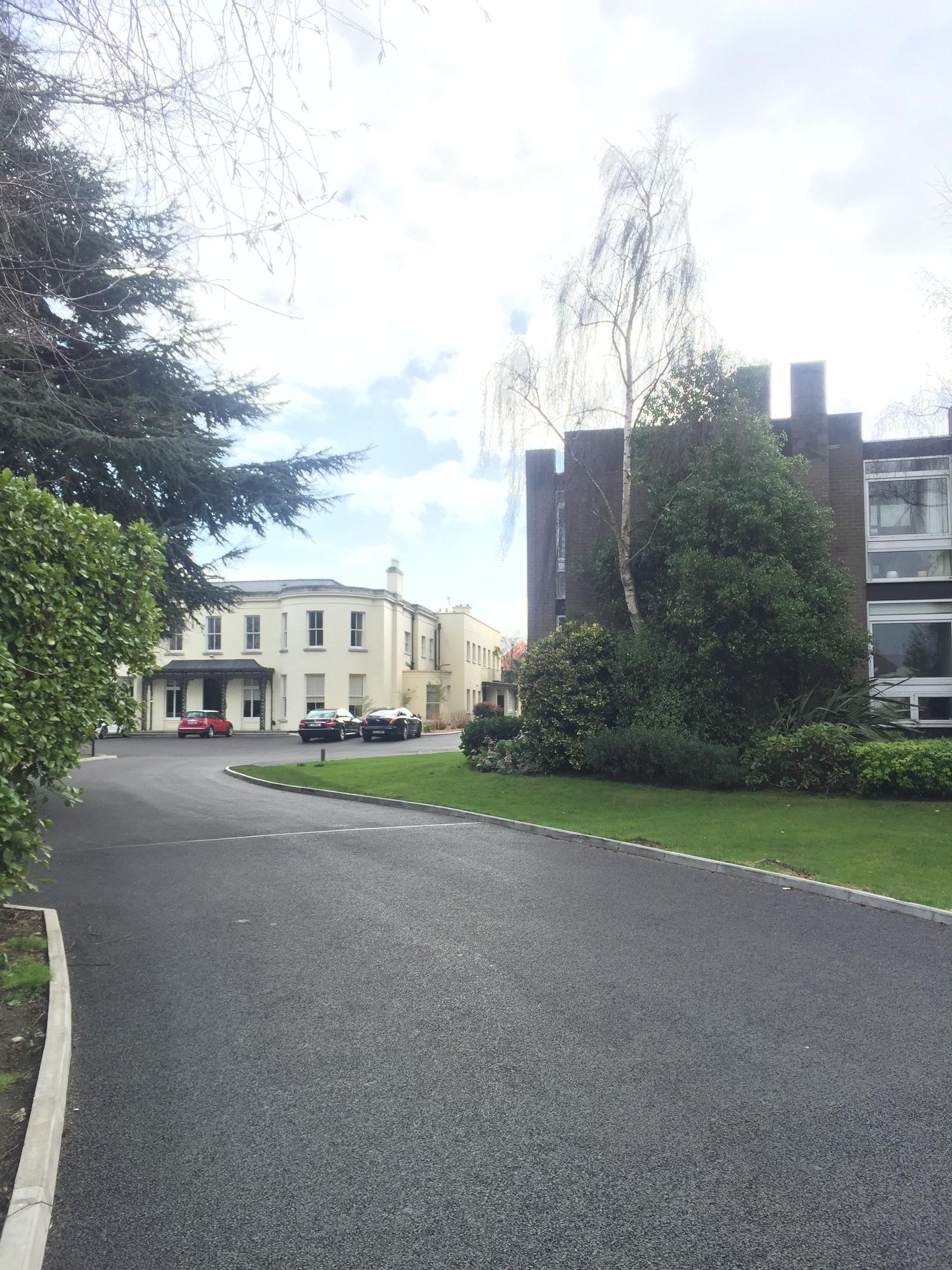 Simmonscourt Castle, Ballsbridge, Dublin 4