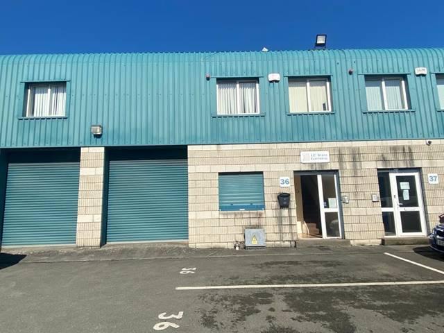 Unit 36 Park West Enterprise Centre, Park West, Dublin 12