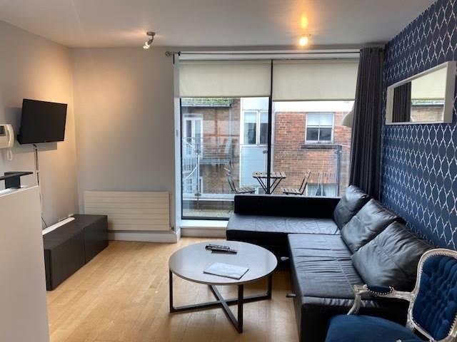 Apartment 10, Crane Yard, Temple Bar, Dublin 2