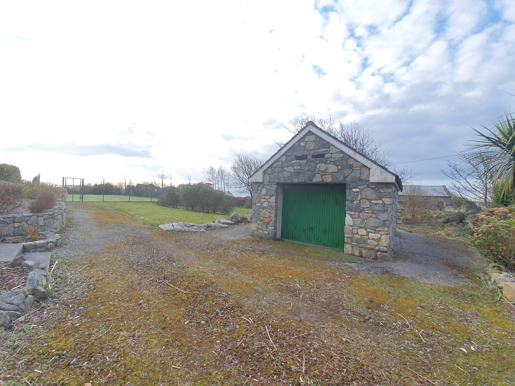 Scailp An Chait, Inverin, Co. Galway