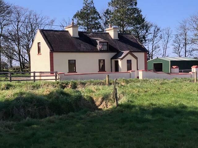 Corroy, Ballinameen, Co. Roscommon