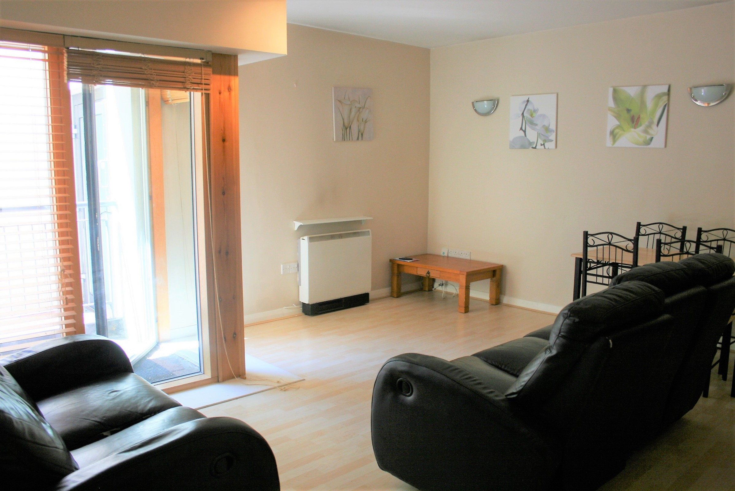 Apartment 38, Saint Patricks Court, Dublin 8